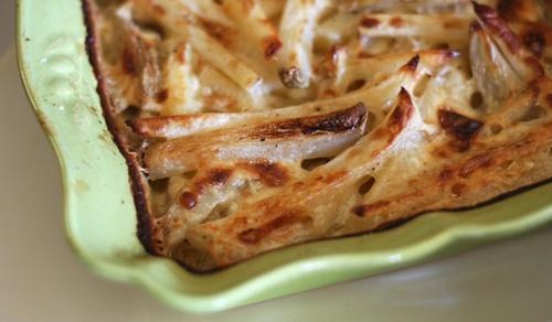 creamy holiday potatoes from @janemaynard