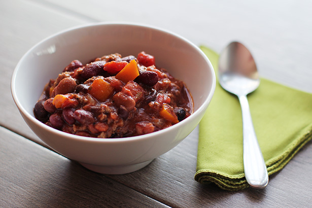 Recipe for Simple and Delicious Chili from @janemaynard