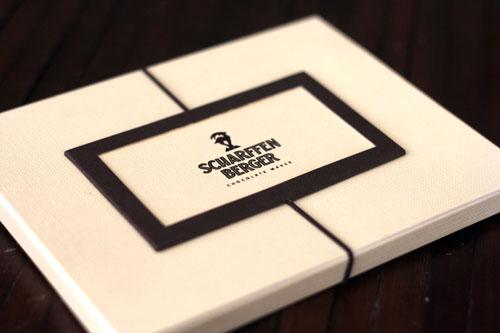 scharffen berger box1