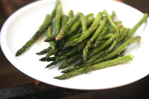 grilled asparagus web