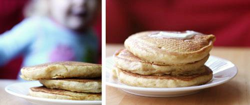 pumpkin pancakes web