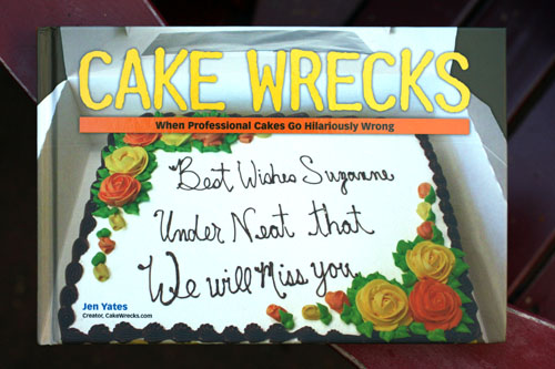 cake wrecks cover web