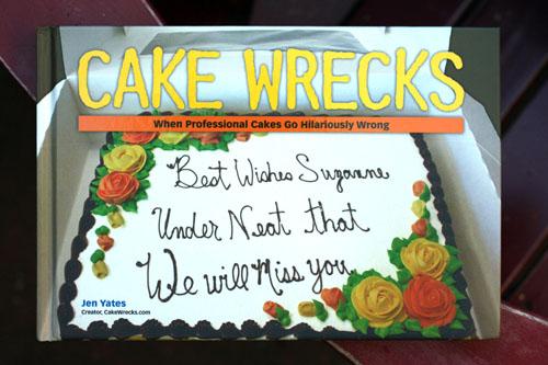 cake wrecks cover web