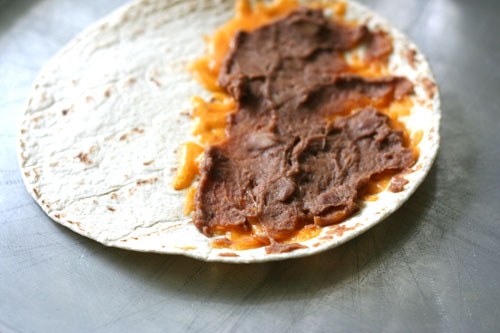 easy bean tacos4 web