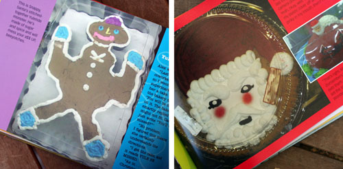 cake wrecks giveaway winners web