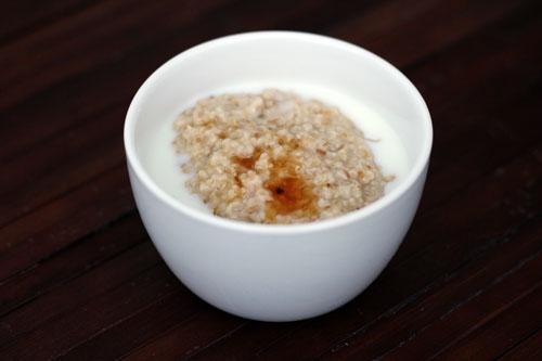 oatmeal sunday breakfast web