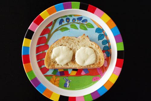 Wall-E Cheese Bread web