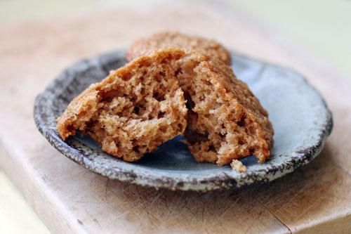 oat bran muffins web