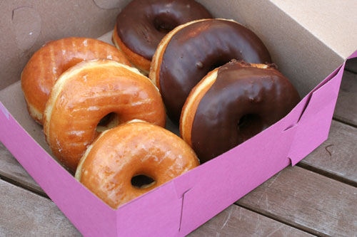 2 donuts web