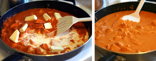 butter chicken final steps web