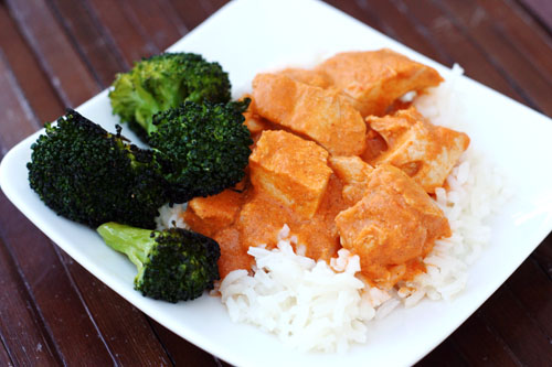 indian butter chicken 2 web