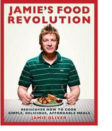 jamie's food revolution book cover sm