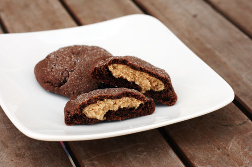 chocolate peanut butter middles appendix web