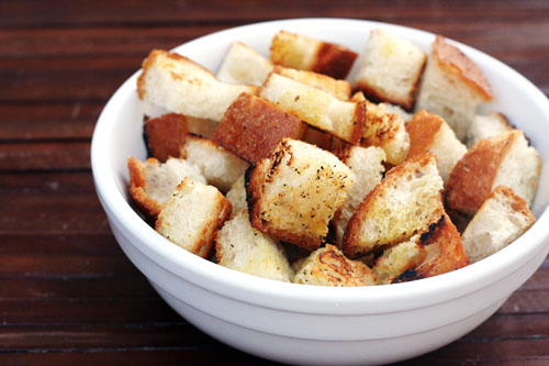 homemade croutons 2 web