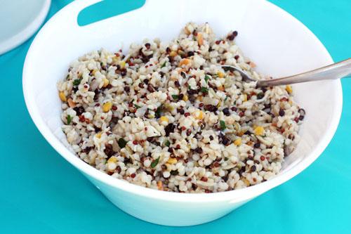 lots o grains salad web