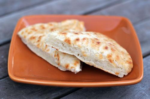This Week For Dinner Skillet Biscuit Bread