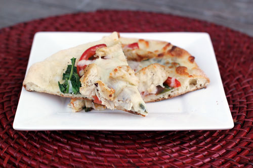Meal Plans, Dinner Ideas, Recipes and More!: Italian Chicken Panini ...