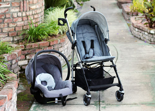 This Week for Dinner: Gearing Up for Baby: Maxi Cosi Car Seat ...