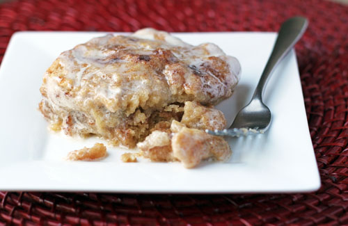 This Week for Dinner: Gooey Cinnamon Biscuits - This Week ...