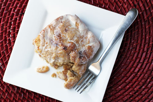 Warning: Gooey Cinnamon Biscuits are not healthy. But who's keeping ...