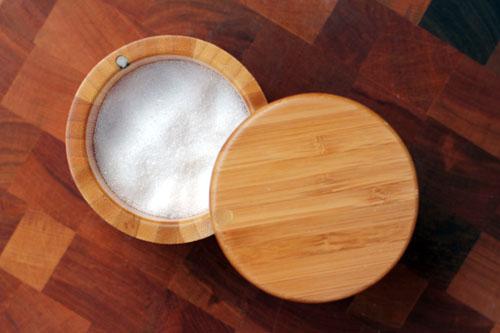salt box web