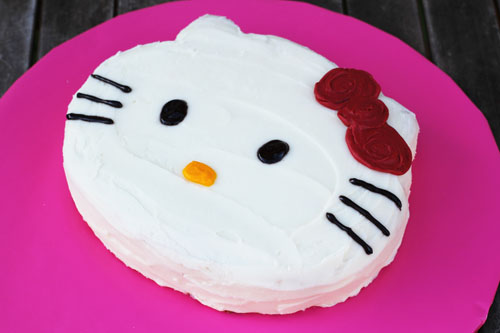 ... Birthday Cake Time! - This Week for Dinner - Weekly Meal Plans, Dinner