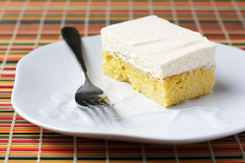 This Week For Dinner Tres Leches Cake From The Pioneer Woman This Week For Dinner