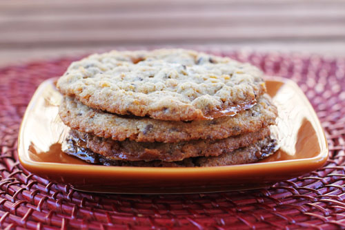 Cornflake-Chocolate-Chip-Marshmallow Cookies (a.k.a. Milk Bar Cookies ...