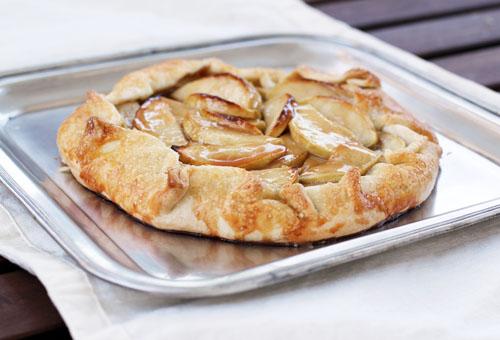 This Week for Dinner: {Thanksgiving Prep} Caramel Apple ...