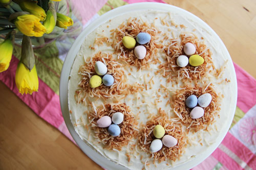 Collection Simple Easter Dinner Ideas Pictures - Get Your Fashion ...