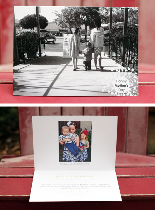CardStore.com Mother's Day Card