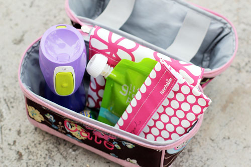 reusable containers for lunch boxes