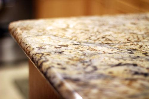 camouflage granite countertops | thisweekfordinner.com