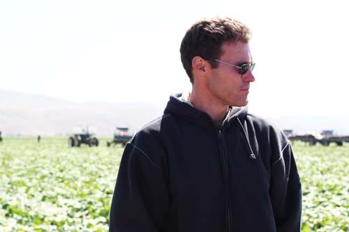 dole taste of spain salad summit | thisweekfordinner.com | farmer