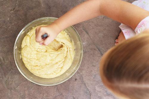 Liege Belgian Waffles | thisweekfordinner.com