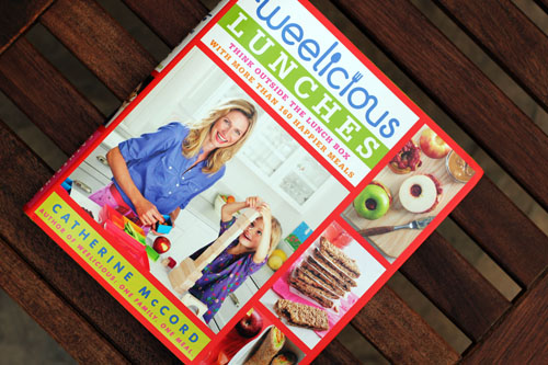 weelicious lunches cookbook | thisweekfordinner.com