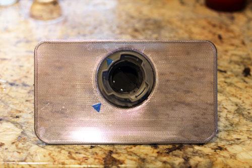 bosch dishwasher filter system | from @janemaynard at thisweekfordinner.com