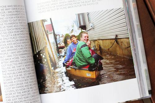humans of new york book | thisweekfordinner.com
