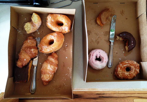 provo bakery donuts