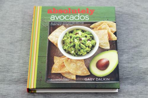 absolutely avocados cookbook   thisweekfordinner.com