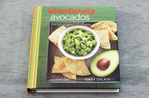 absolutely avocados cookbook | thisweekfordinner.com