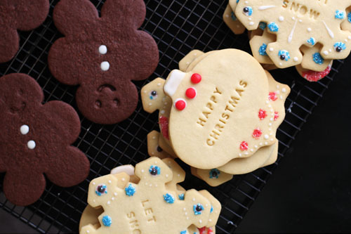 favorite cut-out cookie recipes from @janemaynard