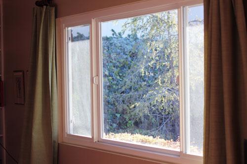 the secret to streak-free window cleaning from @janemaynard {after shot}