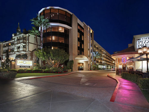 carousell inn & suites in anaheim