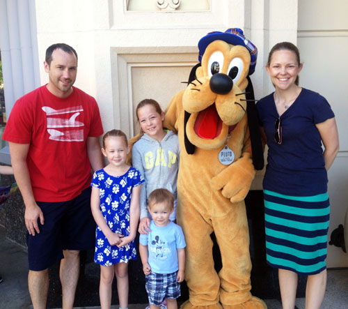 visit to disneyland and california adventure by @janemaynard