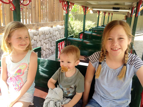 visit to knott's berry farm by @janemaynard