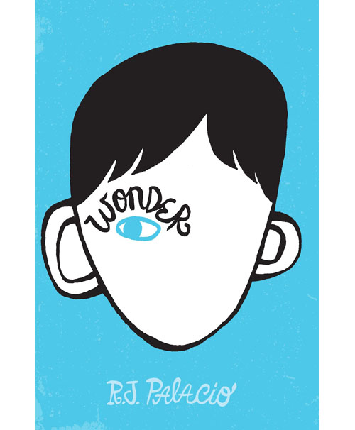 wonder by r.j. palacio | review from @janemaynard