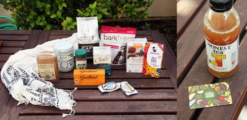 fair trade goodies giveaway from @janemaynard