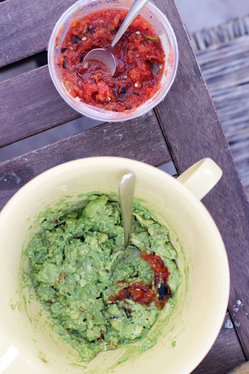 quick tip for making great guacamole from @janemaynard