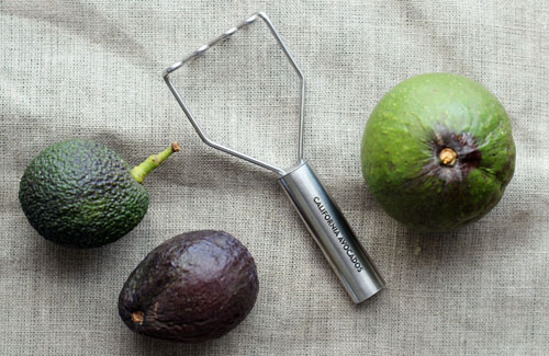 avocado masher